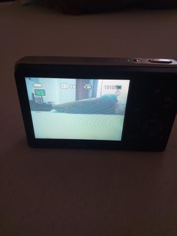 Câmera digital Sony - Foto 3