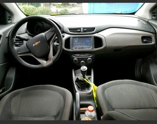 Chevrolet Prisma 1.0 2013 - Foto 2