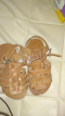 Lote de sapatos de menino - Foto 3