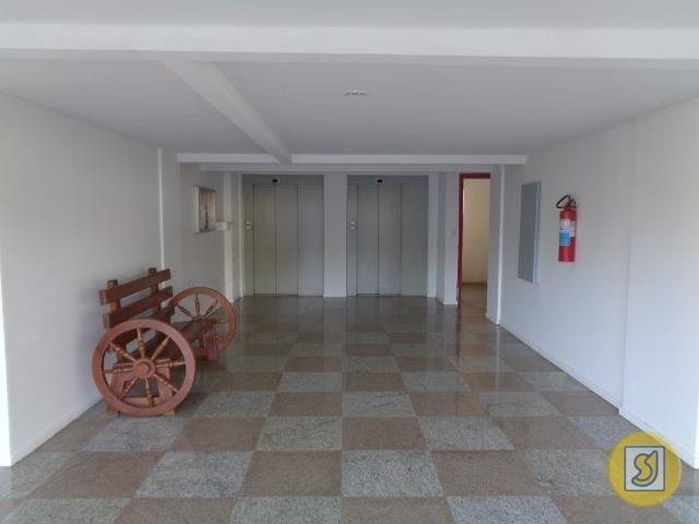 Apartamento para alugar com 3 dormitórios em Lagoa seca, Juazeiro do norte cod:32490 - Foto 5