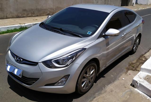 Hyundai Elantra 2015 - Foto 2