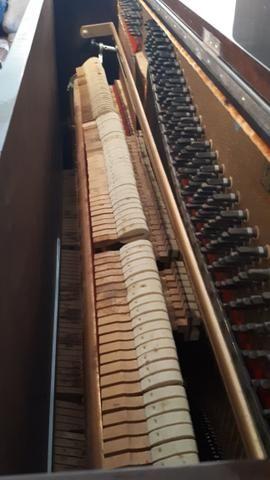 Piano Acústico Fritz Dobbert - Foto 2