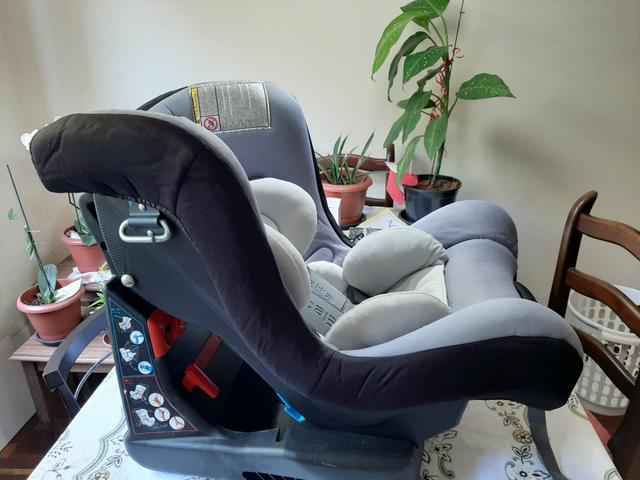Cadeira Chiccl Eletta - Foto 2