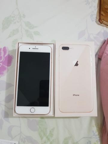 IPhone 8 Plus Rose Gold 64 gb - Foto 2