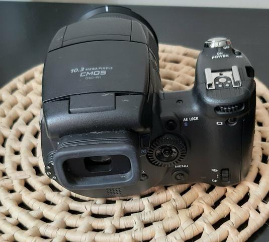 Câmera fotográfica - Foto 4