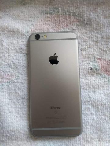 IPhone 6S - Venda ou Troca