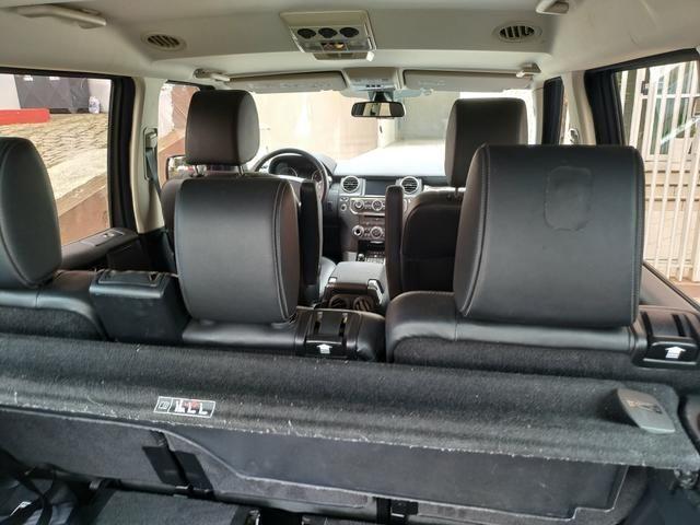 Discovery 4 SE Diesel Automática em excelentes estado de e conservação - Foto 3