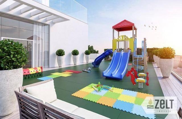 Apartamento com 3 dormitórios à venda, 139 m² por R$ 1.700.000,00 - Centro - Balneário Cam - Foto 6