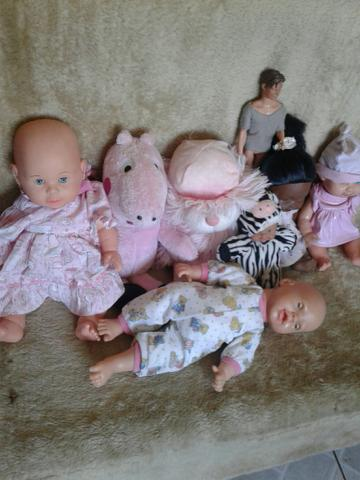 Torrando bonecas - Foto 2