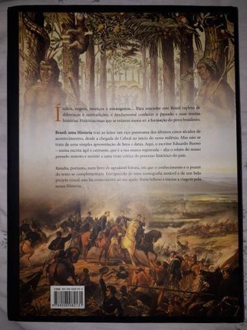Brasil uma história aceito propostas - Foto 2