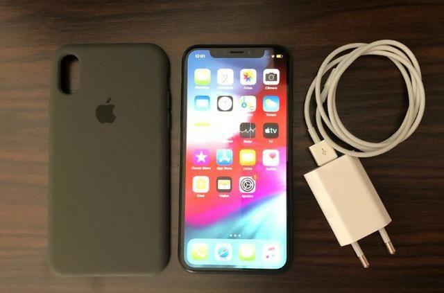 IPhone X 64GB - Space Gray - Foto 3