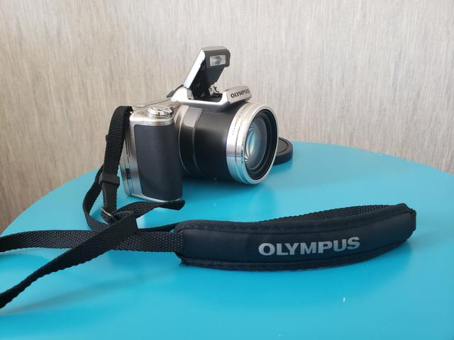 Maquina fotográfica OLYMPUS - Foto 2