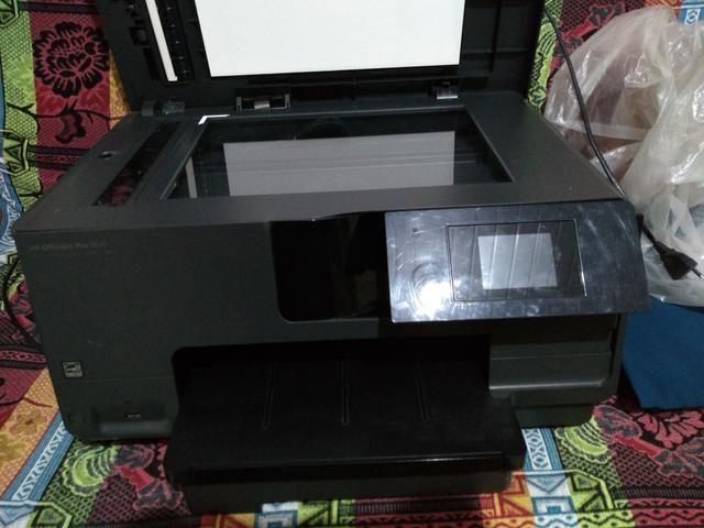HP Office jet Pro 8610 - Foto 2