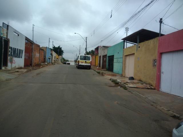 Casa no Arapoangas Planaltina DF. Quadra 04 conj I, Rua do antigo morrinho - Foto 12