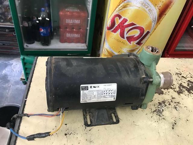 Bomba 1cv - Foto 4