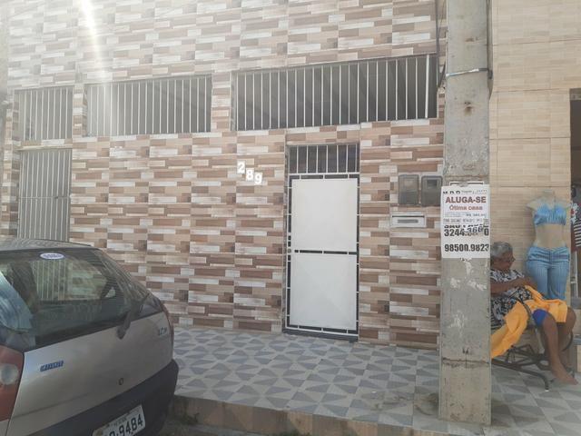 Otima casa em jardim Brasil 1 a 15 minutos do shopping Tacaruna com ônibus na porta - Foto 9