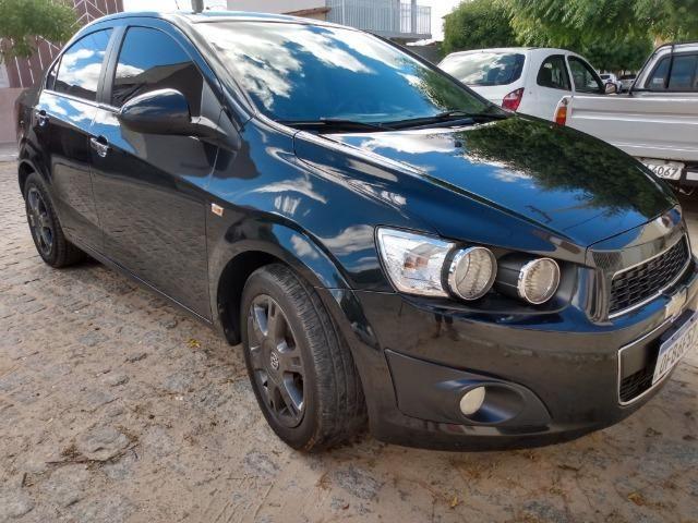 Chevrolet Sonic LTZ automático extra - Foto 4