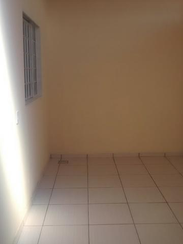 Casa no Arapoangas Planaltina DF. Quadra 04 conj I, Rua do antigo morrinho