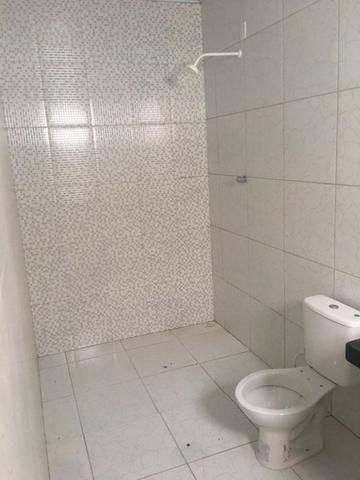 Casa nova no Bairro Mateuzinho, 03 Quartos, terreno 10,00 x 20,00, Financia - Foto 8