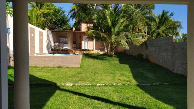 Vendo casa 350mil - Foto 4