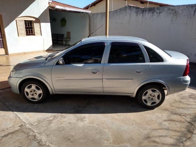 Corsa Sedan Premium 1.4 (Flex) - Foto 4