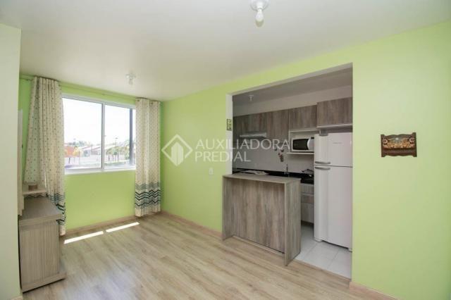 Apartamento para alugar com 2 dormitórios em Jardim itu, Porto alegre cod:304511 - Foto 2