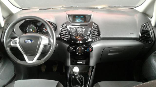 Ford Ecosport ( Freestyle ) 1.6 Arthur Veiculos -2015 - Foto 5