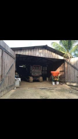 Chácara à venda em Nova mamoré, Rondônia cod:118 - Foto 4