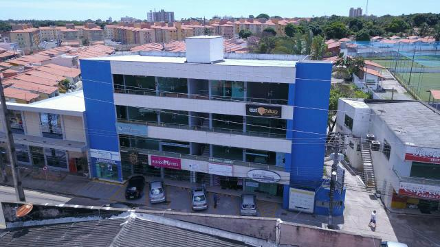 Alugo Salas Comerciais Excelentes na Rua do Aririzal Cohama - Foto 5
