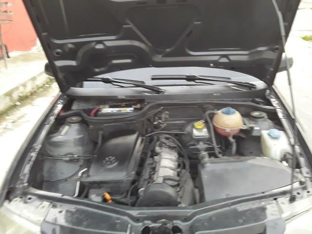 Lindo carro gol g4 bem conservado modelo 2012 - Foto 6