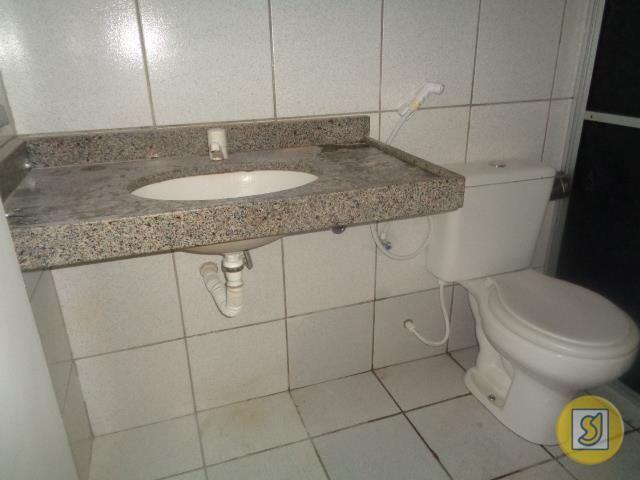 Apartamento para alugar com 3 dormitórios em Lagoa seca, Juazeiro do norte cod:32490 - Foto 17