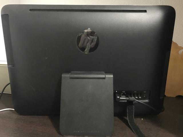 Computador HP - Foto 3