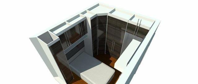 Móveis Planejados para os apartamentos da MRV ou Inter Construtora. Pacote Completo - Foto 4