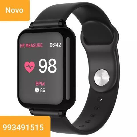 Smart watch HERO band 3 b57 novo