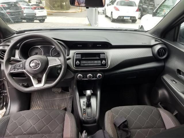 Nissan Kicks S Automatico - 28000km - Foto 4