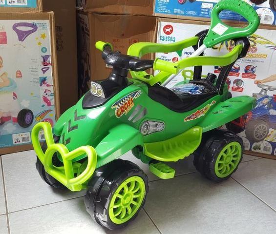 Carro de Passeio Cross Turbo Calesita em 12x de R$35,75 Sem Juros - Foto 4