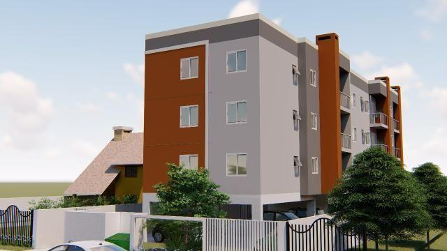 Apartamento Pinhais (MCMV) - Foto 2
