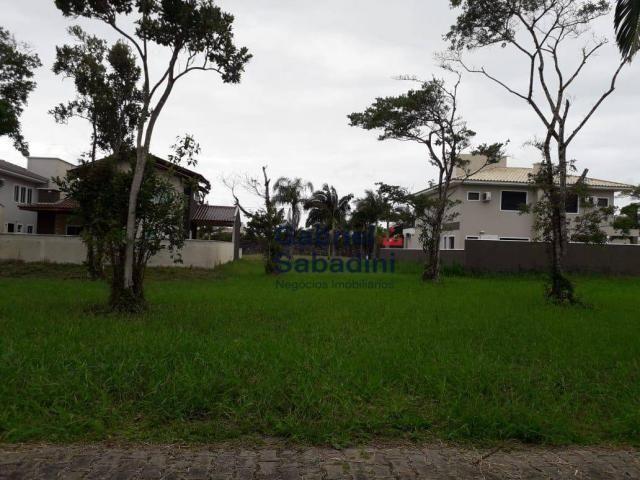 Terreno alto padrão no condomínio residencial south beach - parcelado entrada de r$ 39.000 - Foto 14