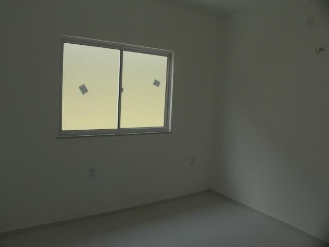 Linda casa plana 3 quartos no melhor do Luzardo viana - Foto 3