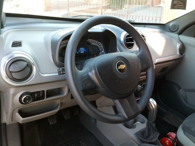 GM Agile LTZ 1.4 Flex 2013 Particular - Foto 10