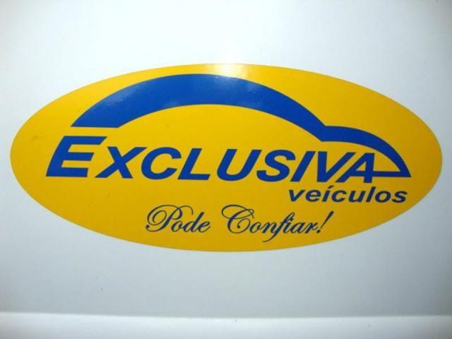 Picanto 2014 EX 1.0 branco novissimo - Foto 6