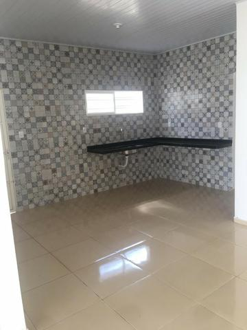 Casa nova no Bairro Mateuzinho, 03 Quartos, terreno 10,00 x 20,00, Financia - Foto 4
