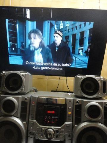 DVD Stereo System Panasonic - Foto 2