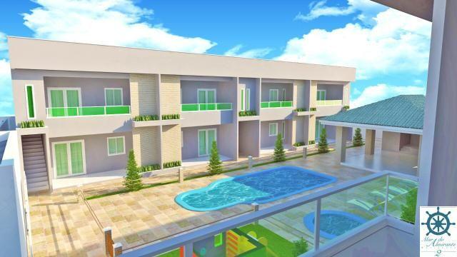 Casas em Tamandaré Mar do Almirante Residence 2 - Foto 6
