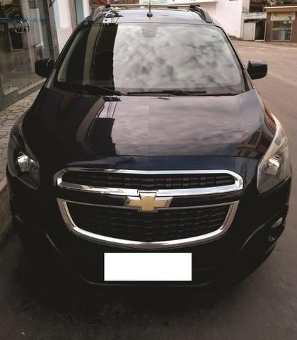 Chevrolet Spin LTZ 1.8 2017 - Foto 13