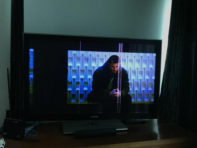 TV de Plasma 3D Full Hd 50 polegadas - Foto 2