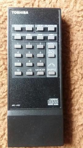 Controle original Toshiba