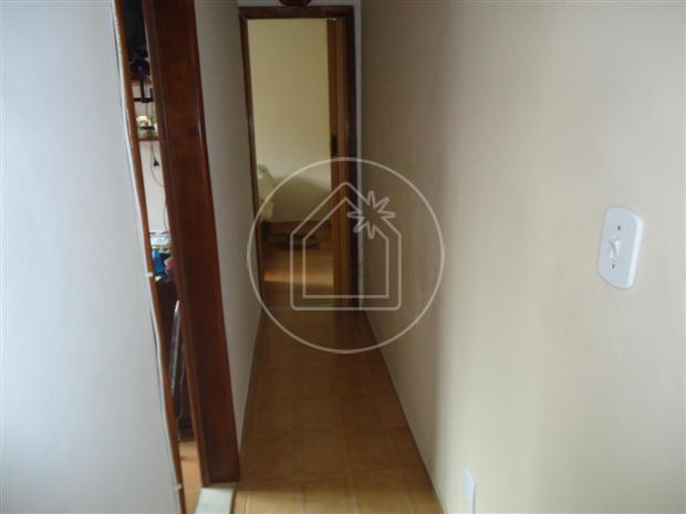 Casa à venda com 2 dormitórios em Olaria, Rio de janeiro cod:866743 - Foto 3