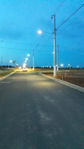 Área Industrial no Lot Reserva Park, em frente BR 364, em Comodoro-MT - Foto 3