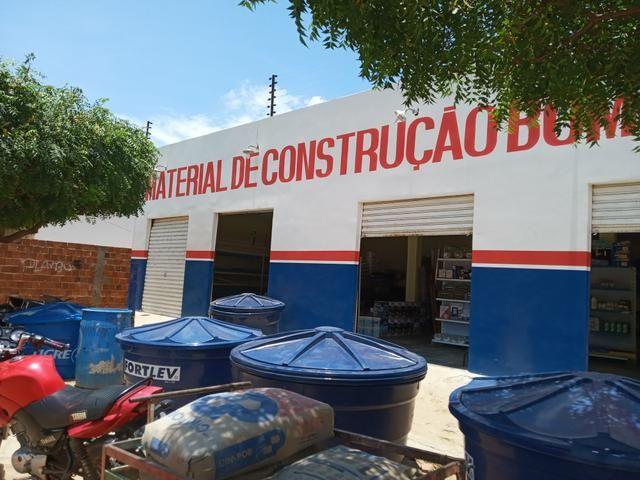 Vendo Material de Construção no N1